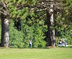 Golf Course Lots For Sale